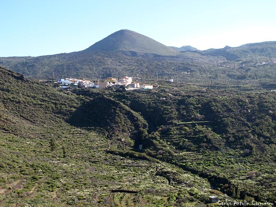 El Molledo - Parque Rural de Teno - Tenerife - bilma