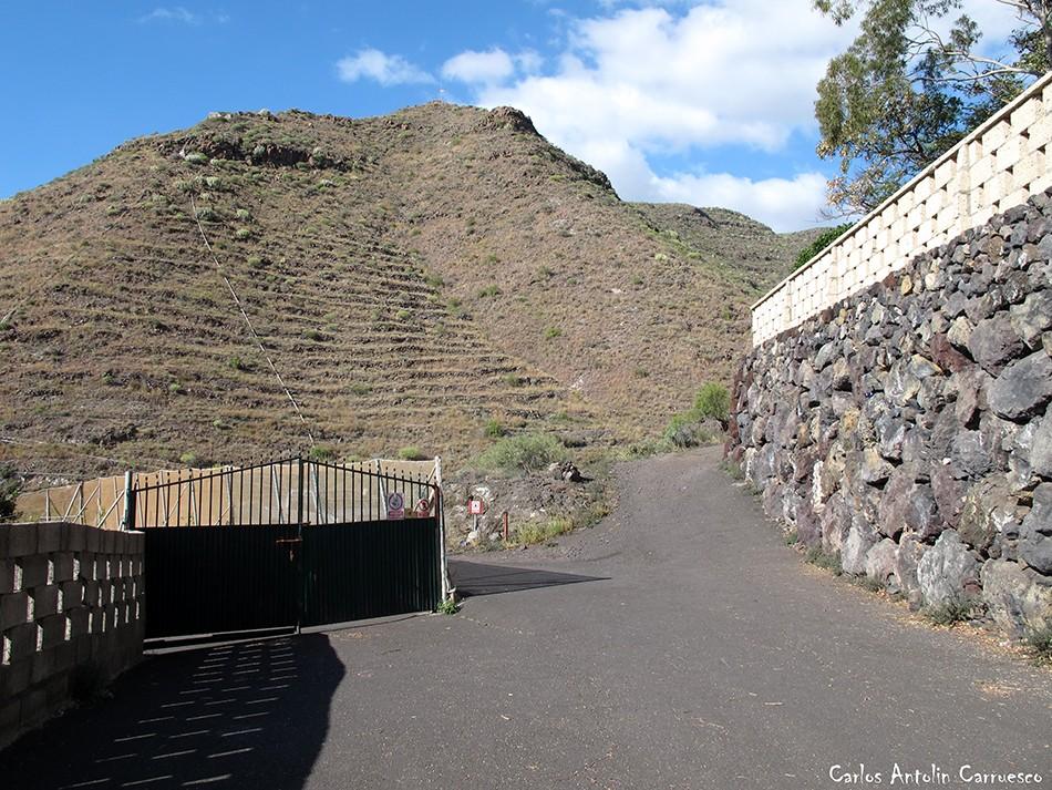 Santiago del Teide - PR TF 65 - Tenerife