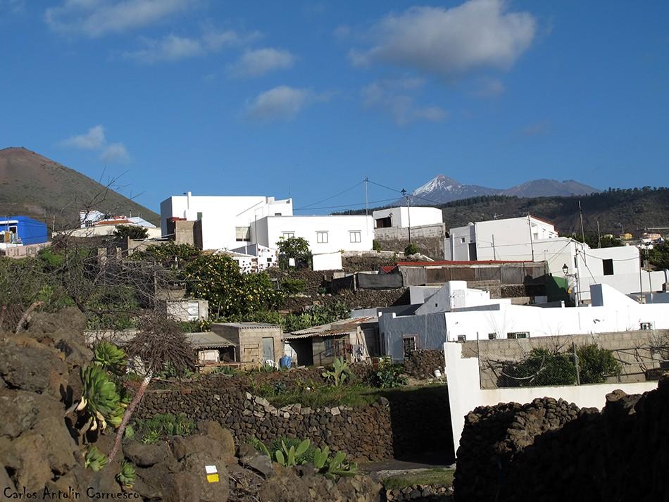El Molledo - Tenerife