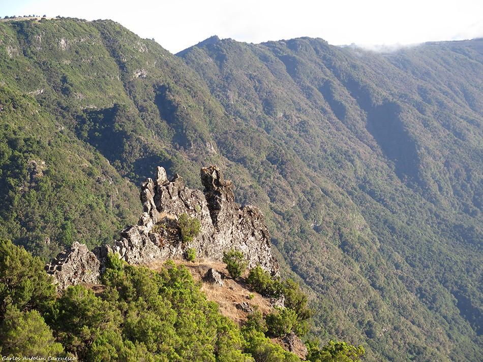 Mirador de Jinama - El Hierro