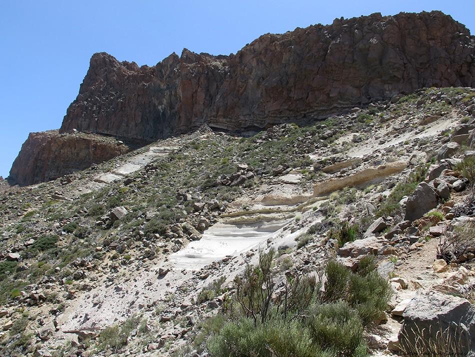 Guajara - Parque Nacional del Teide - Tenerife