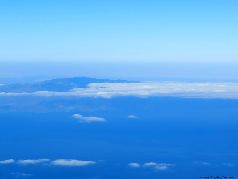 Los Quemados - Parque Nacional del Teide - Tenerife - la gomera