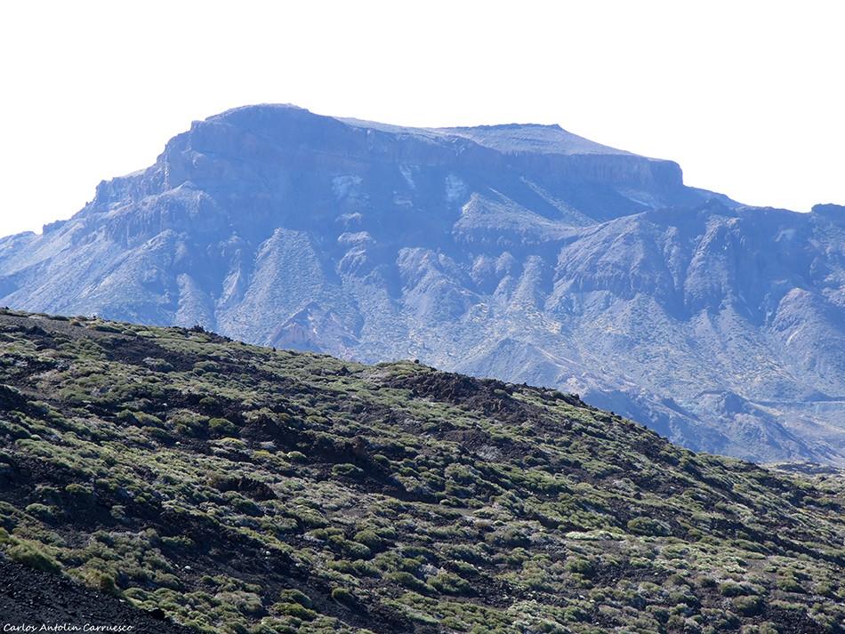 El Guajara