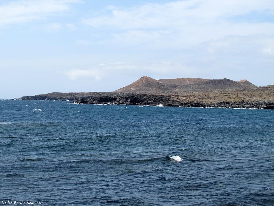 Amarilla Golf - Montaña Amarilla - Tenerife