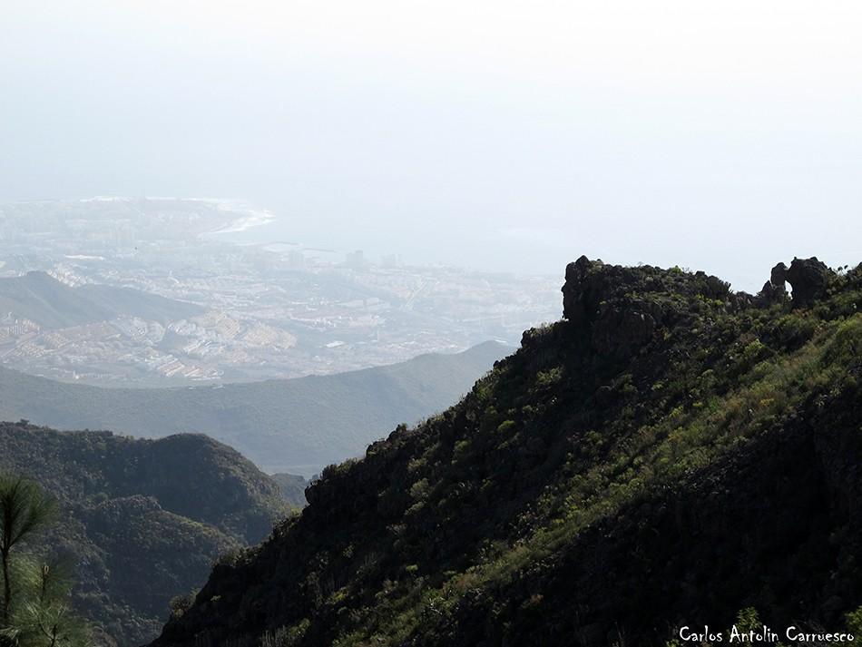 Adeje - Camino de Carrasco - Tenerife - Los Cristianos y Las Américas