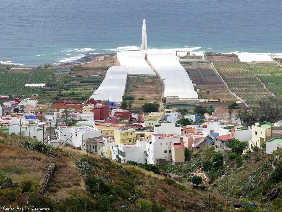 Punta del Hidalgo - Anaga - Tenerife