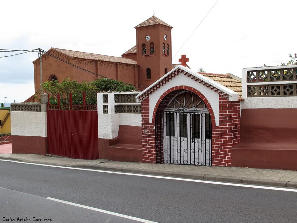 Punta del Hidalgo - Tenerife