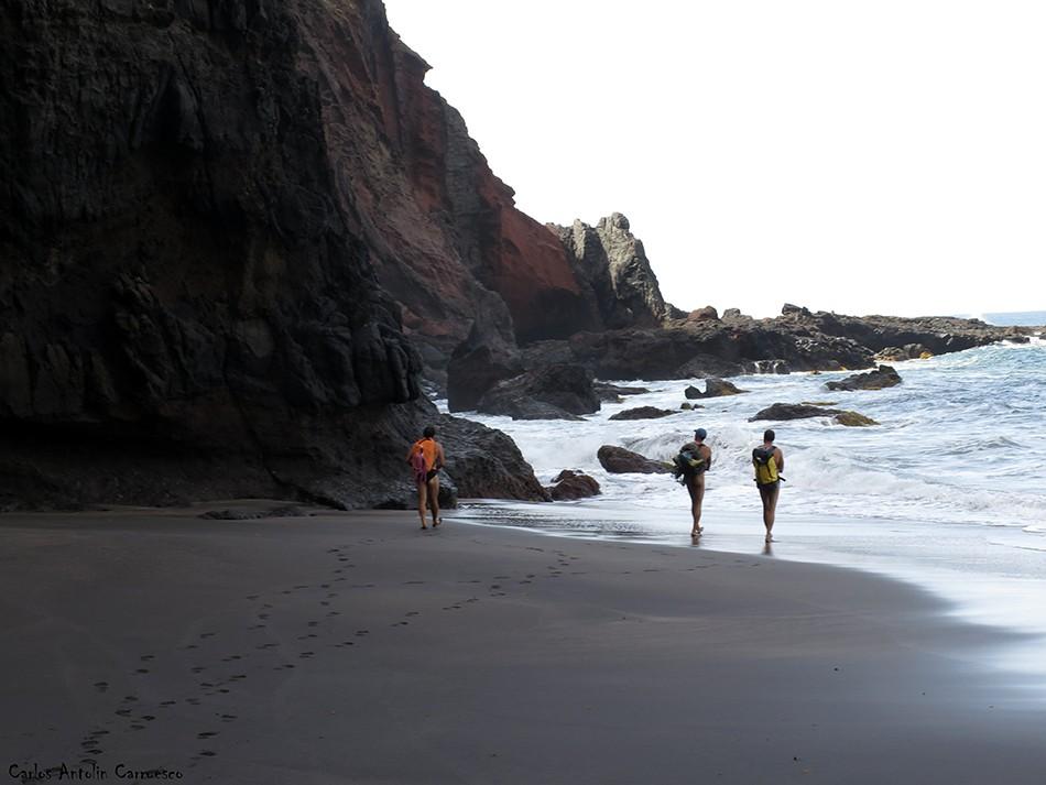 Pachila - Anaga - Tenerife