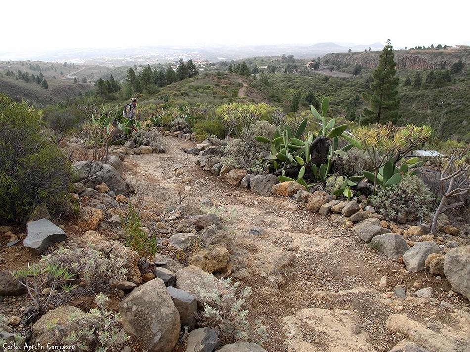 Las Vegas - Granadilla de Abona - Tenerife