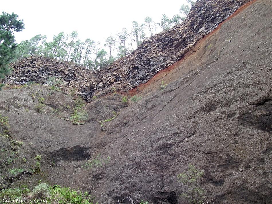 Los Arcos - Tenerife Vertical
