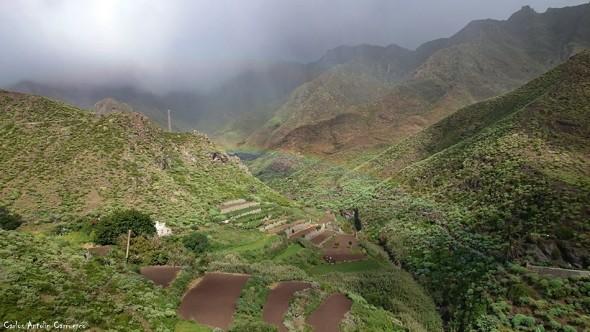 La Hoya - Anaga - Tenerife