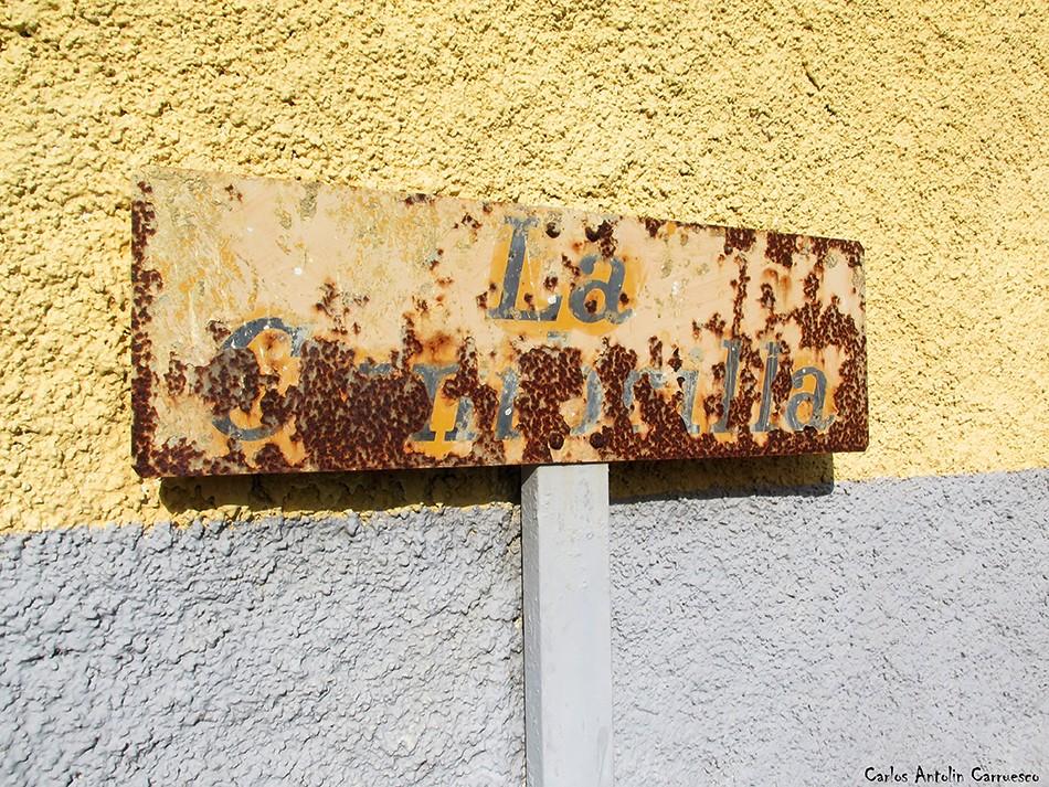 La Cumbrilla - Anaga - Tenerife