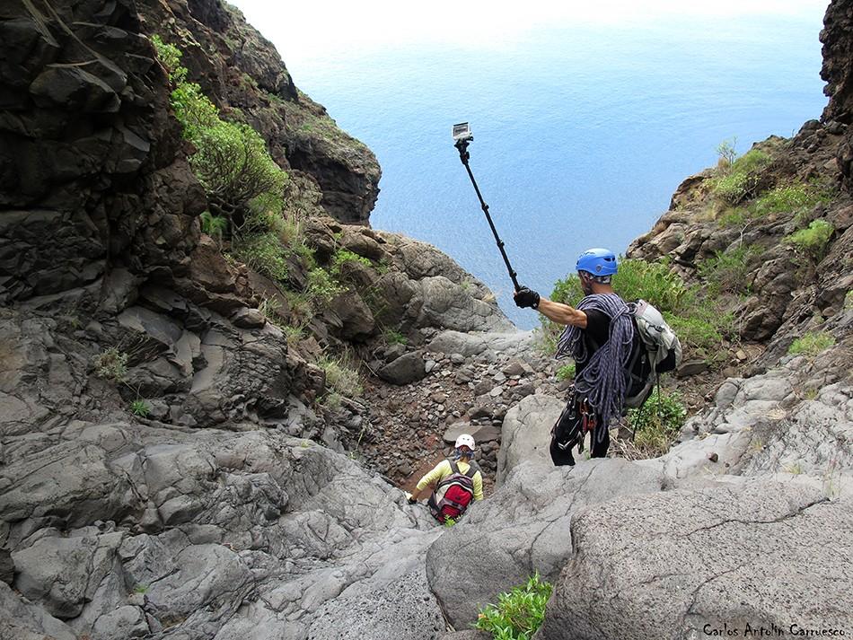 Los Poleos - Teno - Tenerife