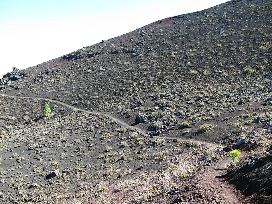 Volcán de Garachico - Tenerife