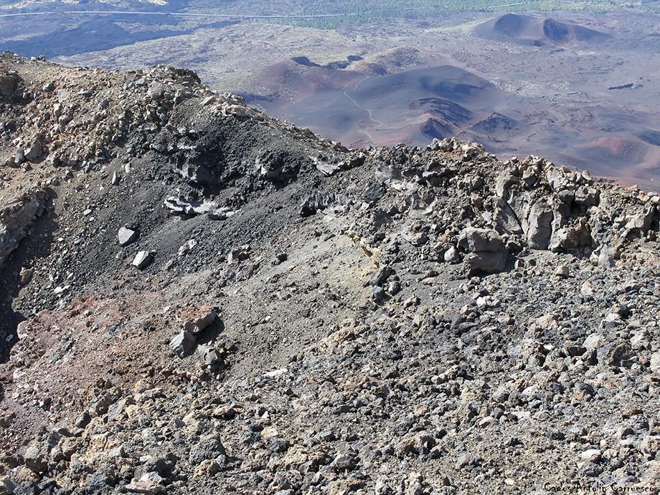 Pico Viejo - Tenerife - TF38