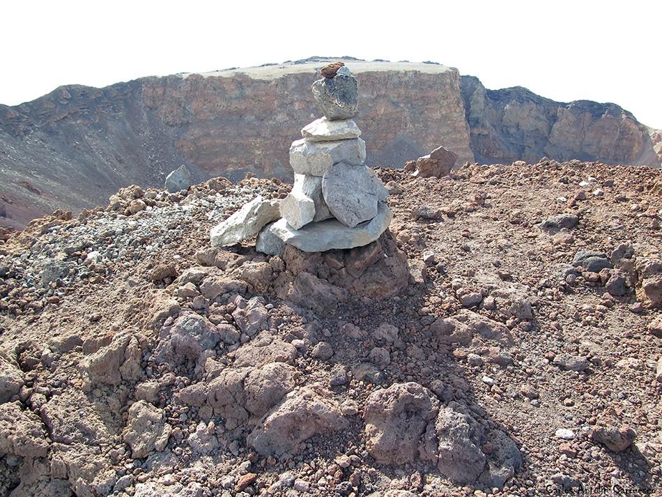 Pico Viejo - Parque Nacional del Teide - Tenerife
