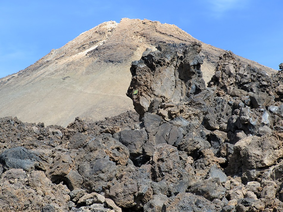 Teide - Ultra Bluetrail - Tenerife
