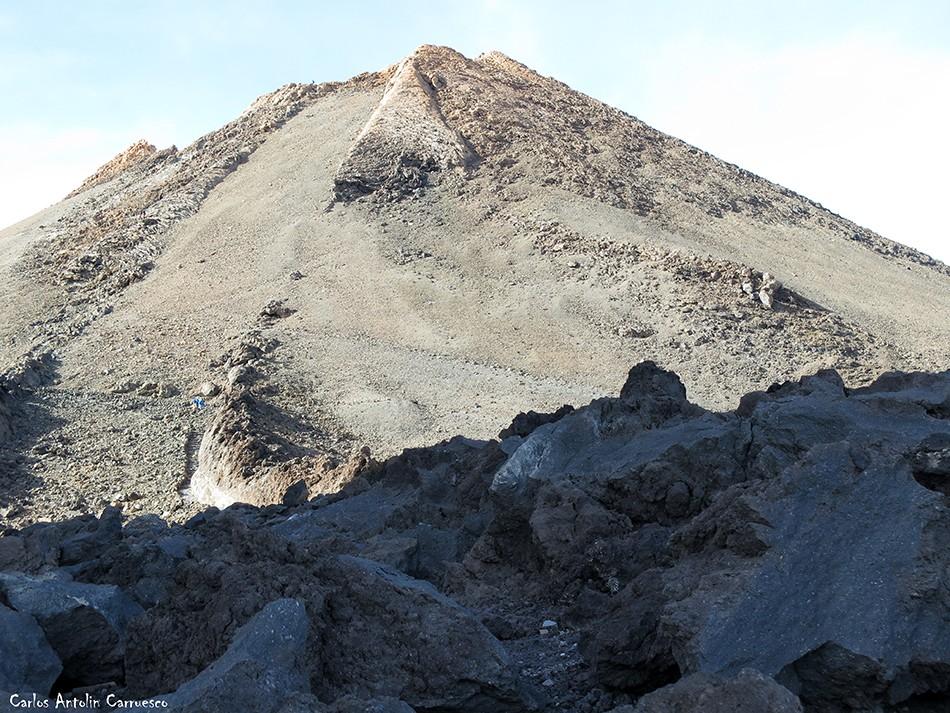 La Rambleta - Teide - Tenerife - Teide