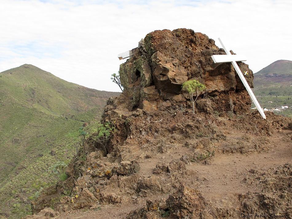 Cruz de Los Misioneros - Teno - Tenerife