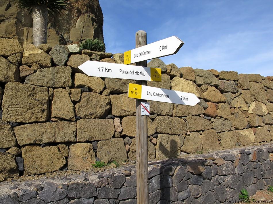 Chinamada - Anaga - Tenerife