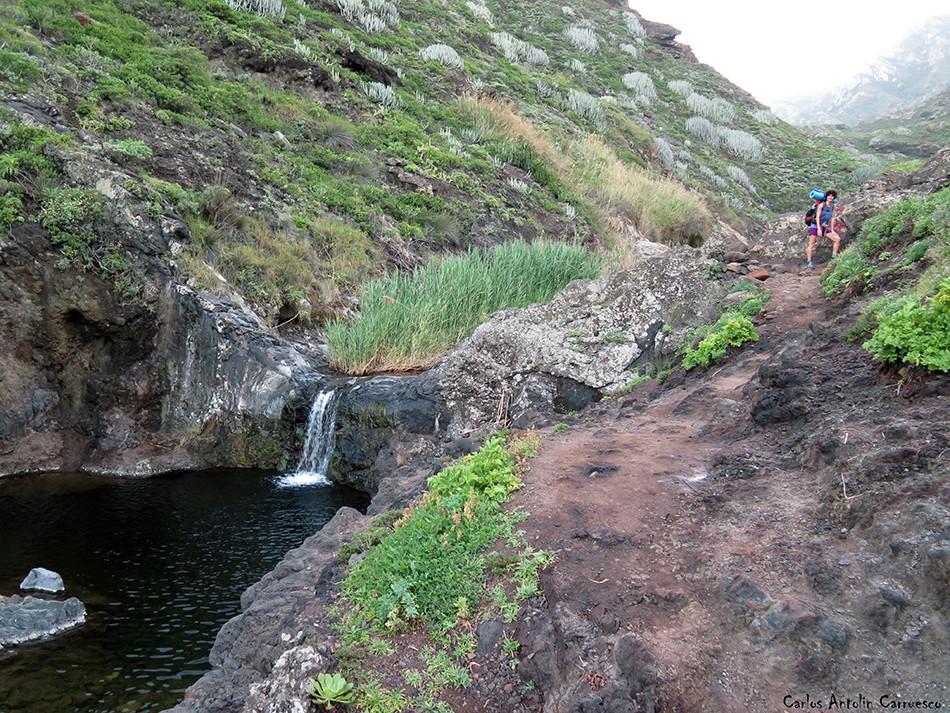Barranco de Afur - Anaga - Tenerife