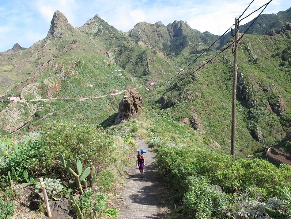 Afur - Anaga - Tenerife
