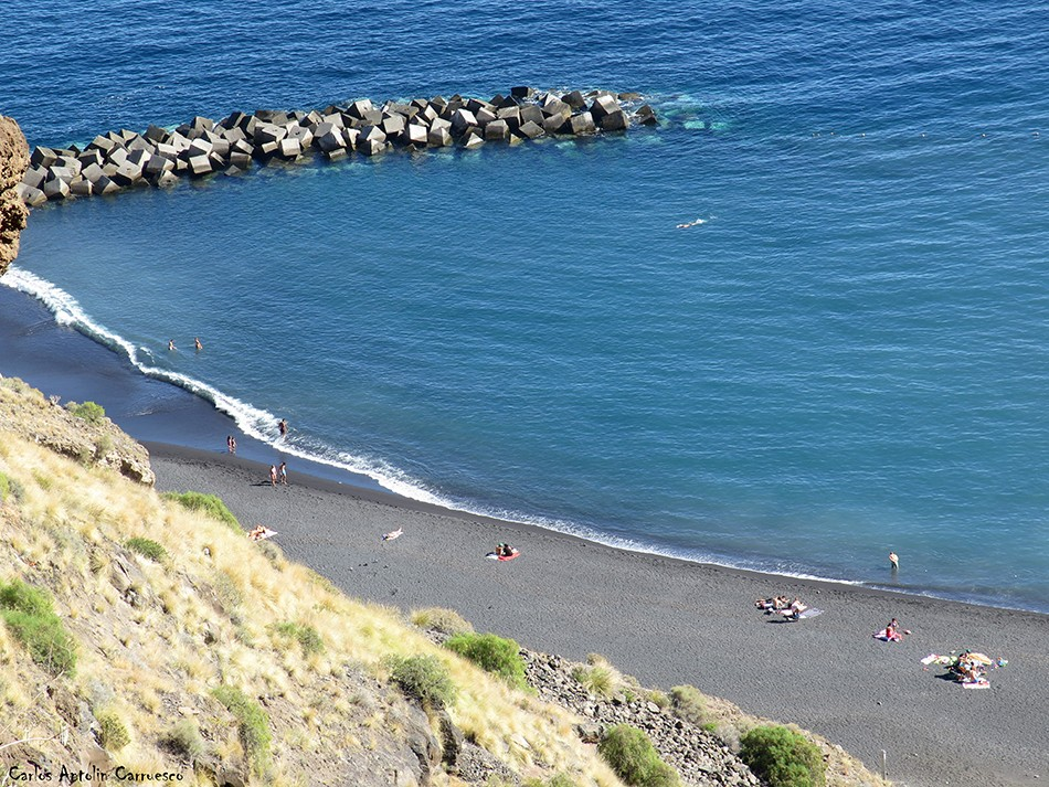 La Nea - Radazul - Tenerife