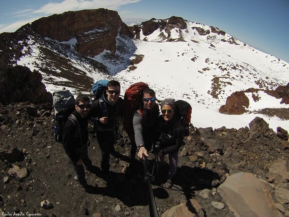 Pico Viejo - P.N. del Teide - Tenerife