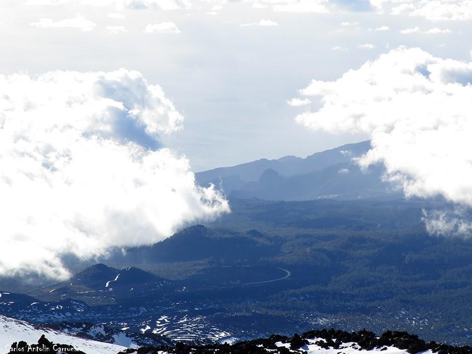 Teide - Tenerife