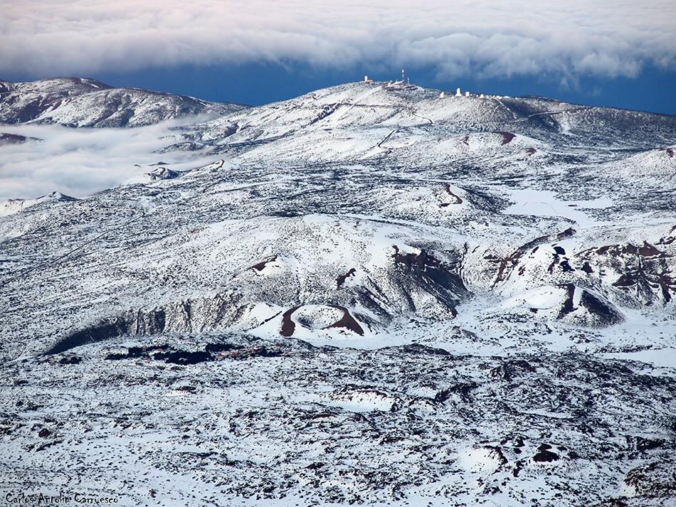Teide - Tenerife - izaña