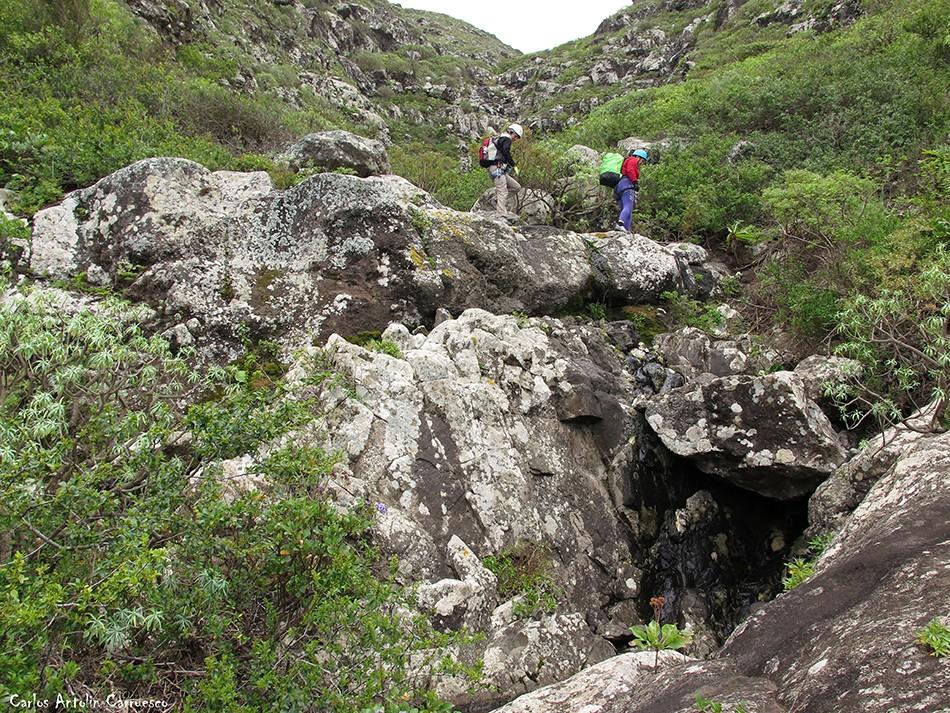 Barranco de Correa - Los Silos - Tenerife