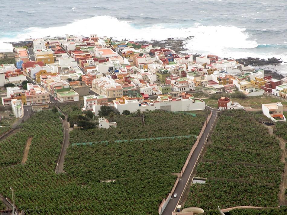 La Caleta de Interián - Tenerife