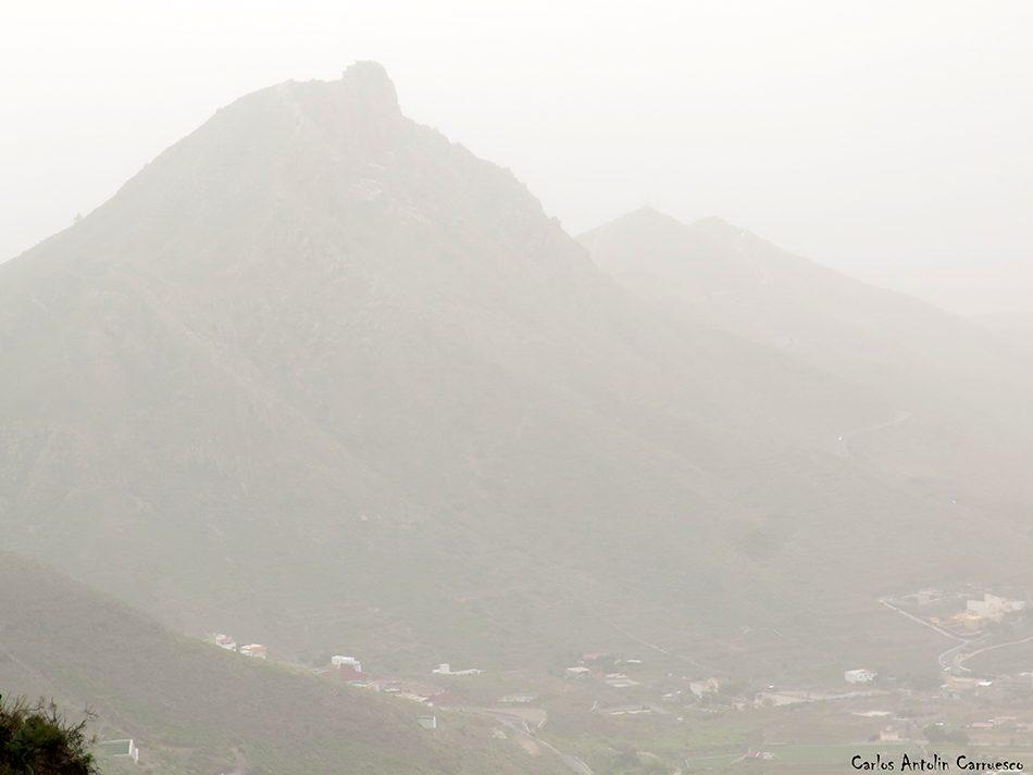 Chijas - Tenerife - jama