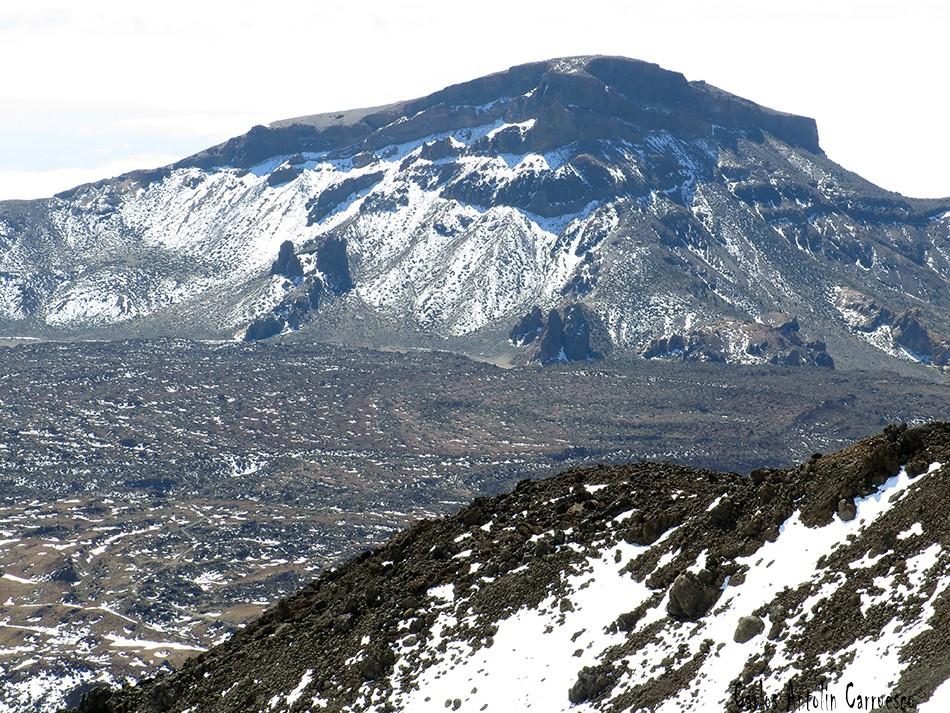 Teide - Tenerife - guajara