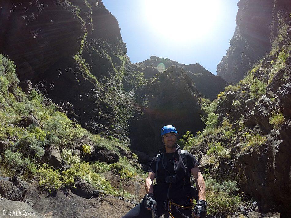 La Calabacera - Los Gigantes - Tenerife