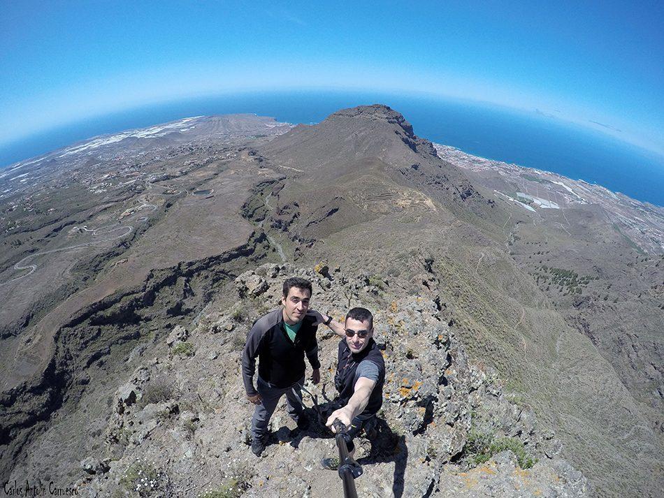 Roque de Imoque - Tenerife