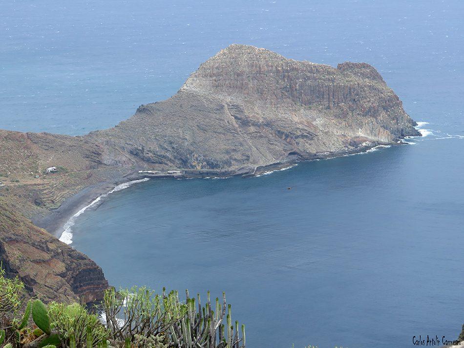 Atalaya de Los Ingleses - Anaga - Tenerife - antequera