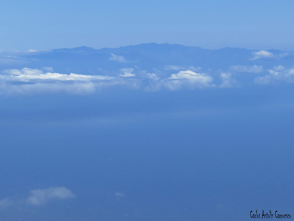 El Filo - Teide - Tenerife - gran canaria