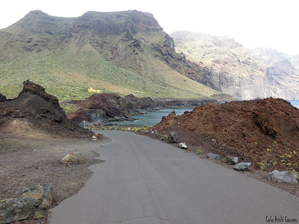 Punta de Teno - Los Gigantes - Tenerife