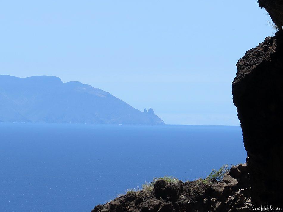 La Calabacera - Los Gigantes - Tenerife - la gomera