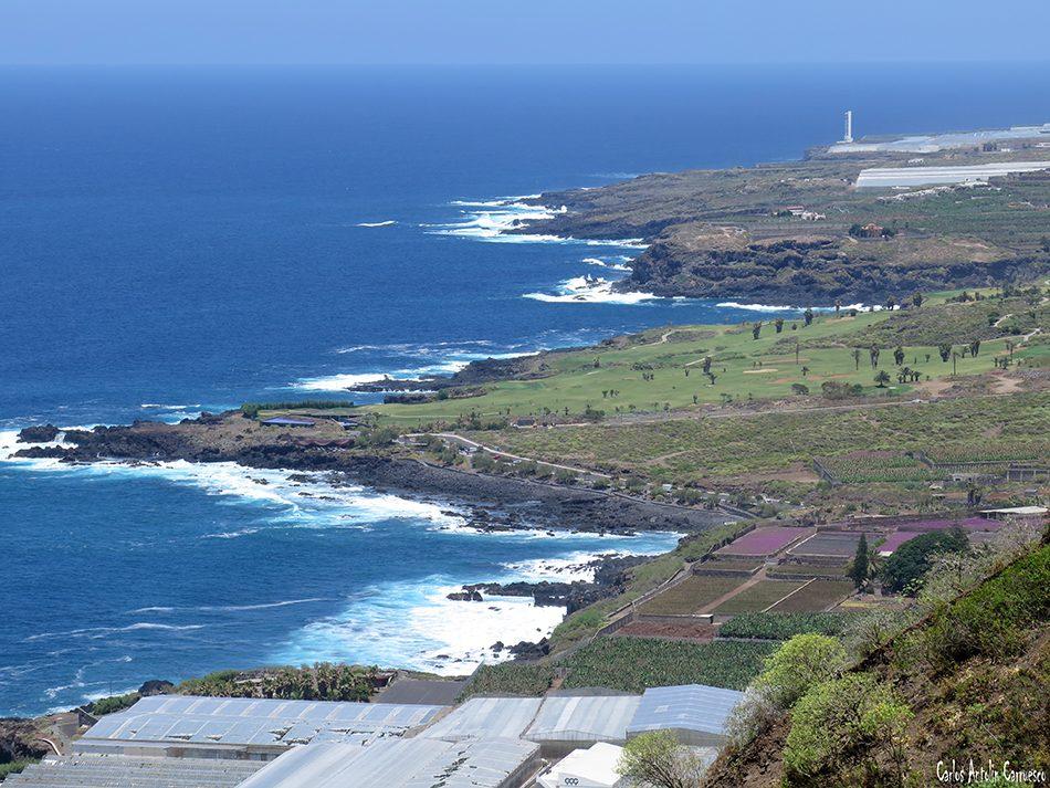 Buenavista del Norte - Ajoque - Tenerife