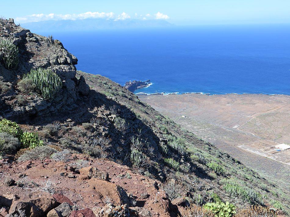 Teno Alto - Tenerife - Punta de Teno - Faro de Teno