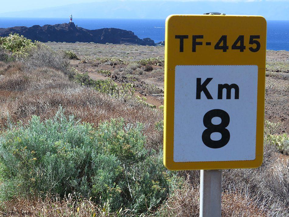 Punta de Teno - Faro de Teno - Tenerife - tf455
