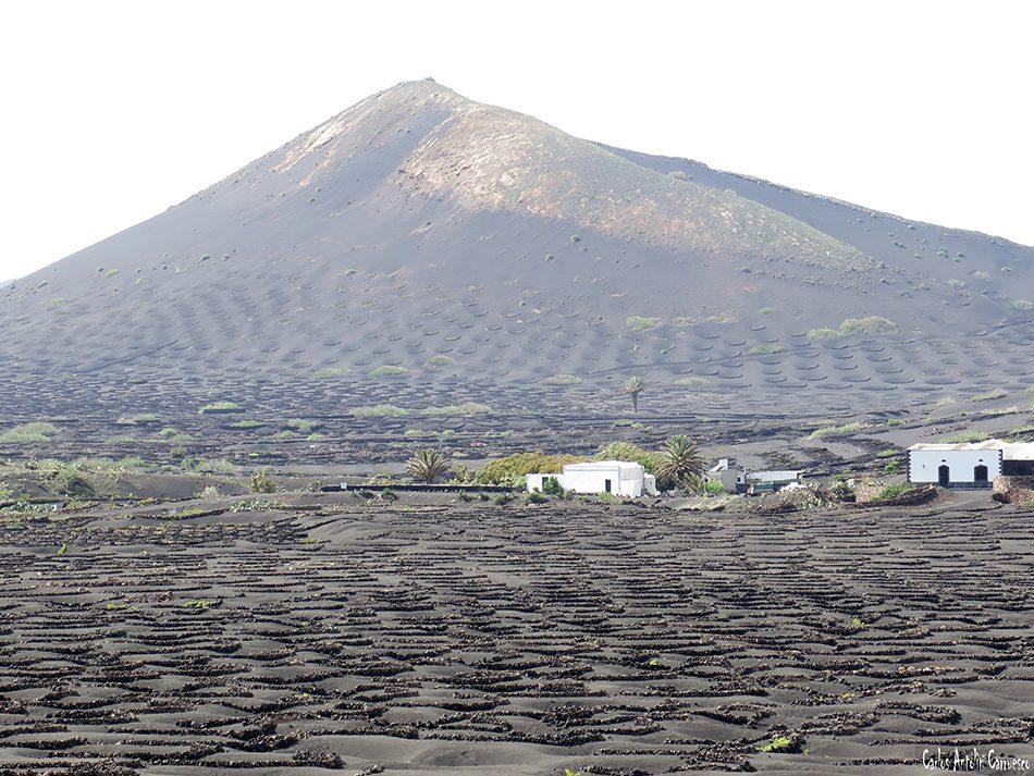 La Geria - Lanzarote