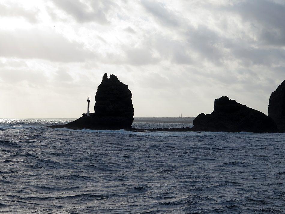 Punta Fariones - Orzola - Lanzarote