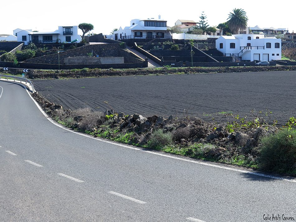 Mancha Blanca - Tinajo - Lanzarote