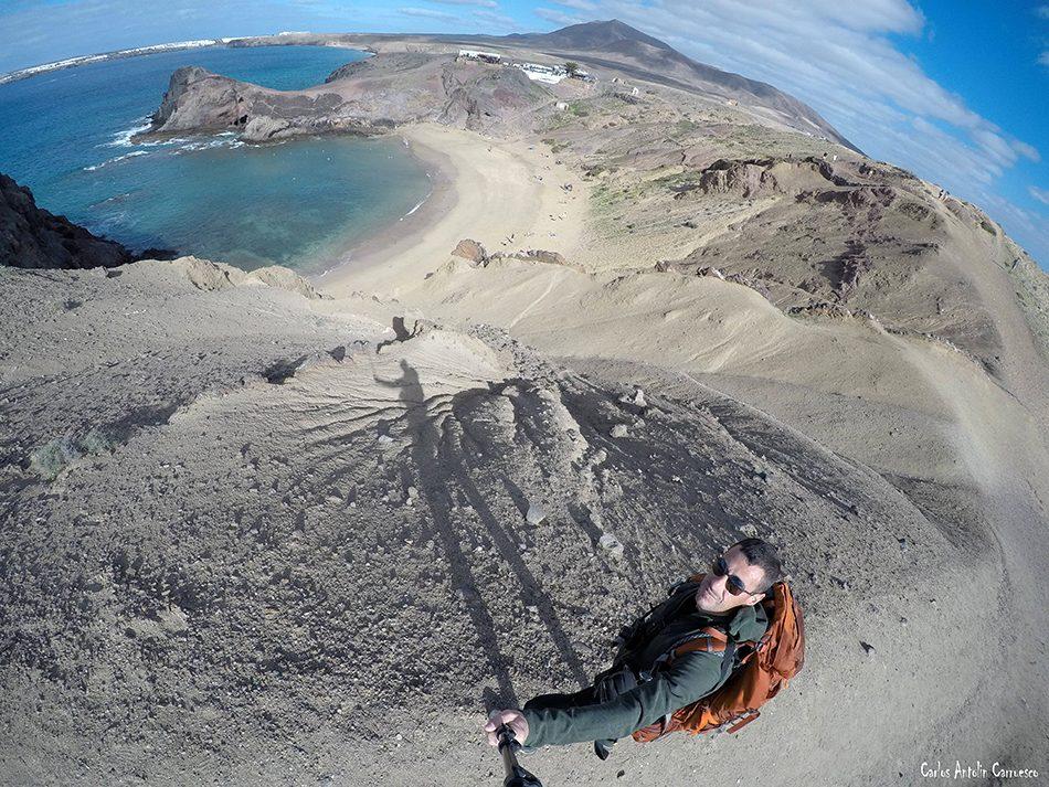 Playa de Papagayo - Los Ajaches - Lanzarote