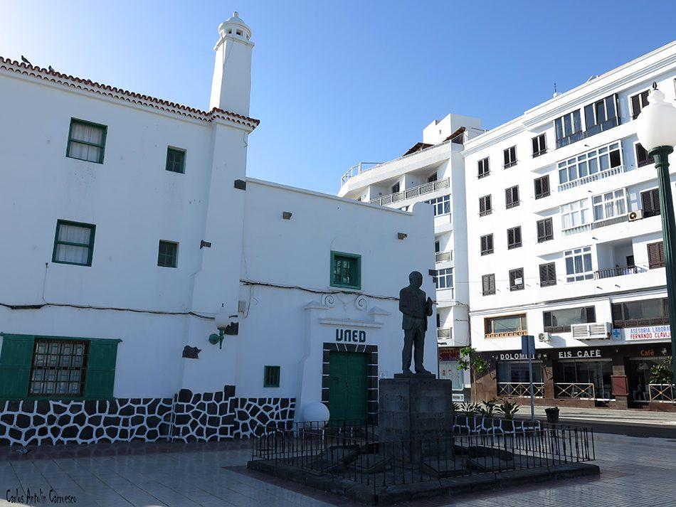 Arrecife - UNED - Lanzarote