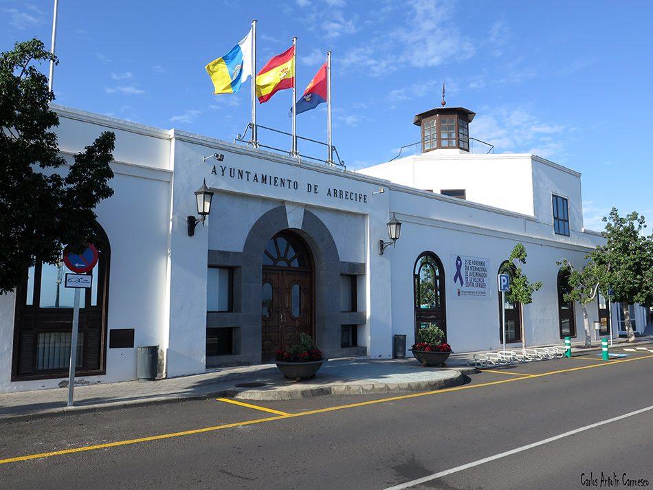 Arrecife - Ayuntamiento de Arrecife - Lanzarote