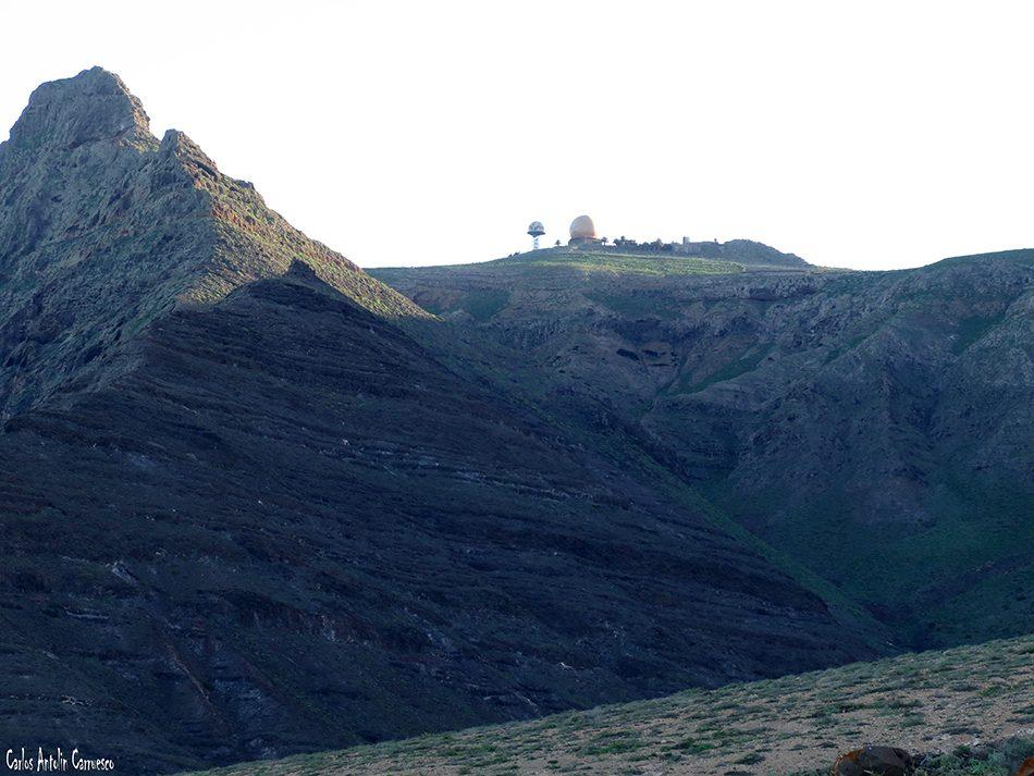 Riscos de Famara - Peñas de Chache - Lanzarote